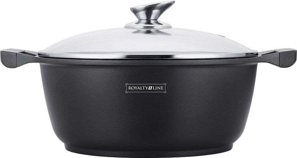 Die Cast pan 44 cm Royalty Line